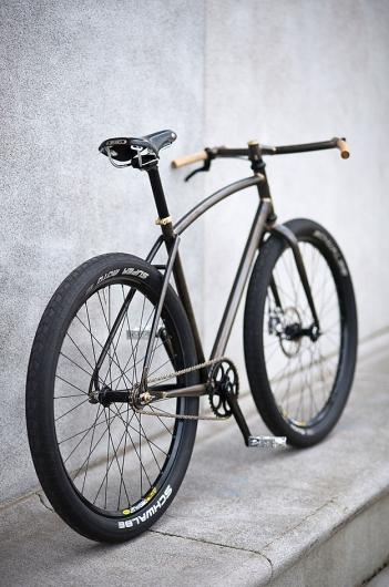 Designspiration — Fast Boy Cycles TF5