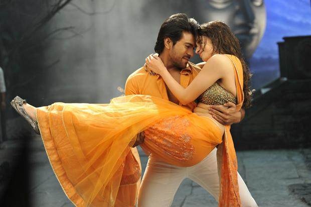 Racha Movie Latest Hot Pics | Telugu Wave