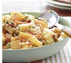 WW Recipes - Pennsylvania Dutch Potato Salad