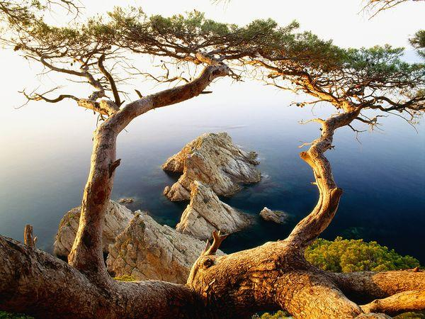 Costa Brava Photos: Best of the World -- National Geographic
