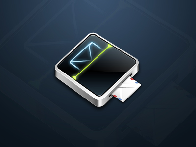 Mail Scanner by Asher