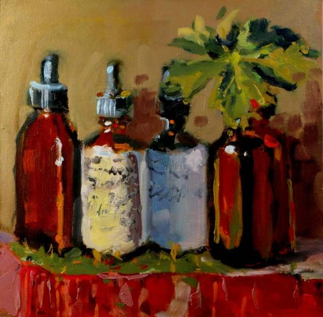 Still Life « bill sharp – paintings