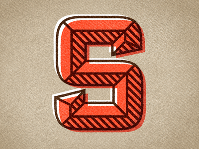 S by Scott Hill