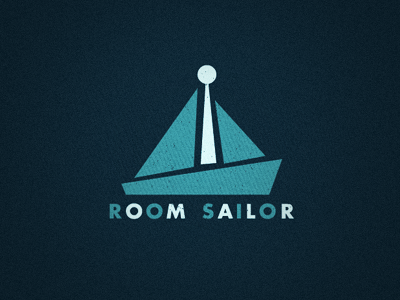 Room Sailor by Scott Hill