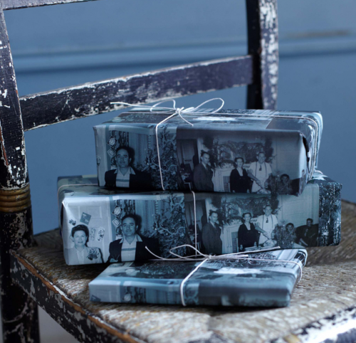 Beautiful Craft Ideas for B&W Photos