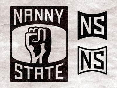 Nanny State by Riley Cran