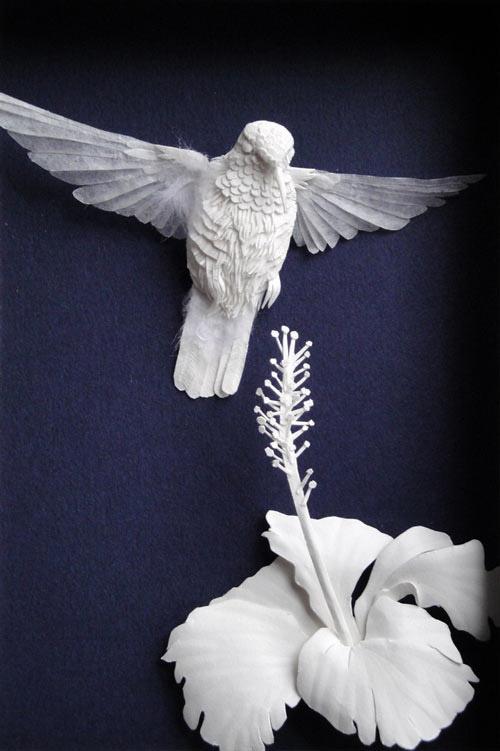 Master Pieces Of 3D Paper Sculptures | Lava360