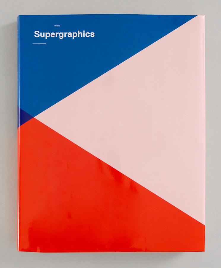 Spin — Supergraphics / Bench.li