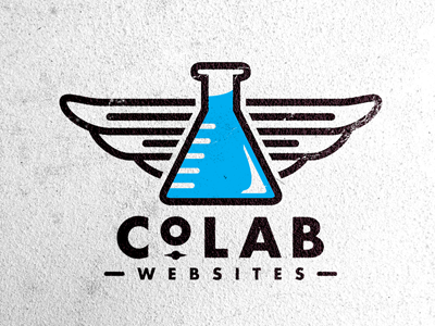 CoLab Logo by Riley Cran