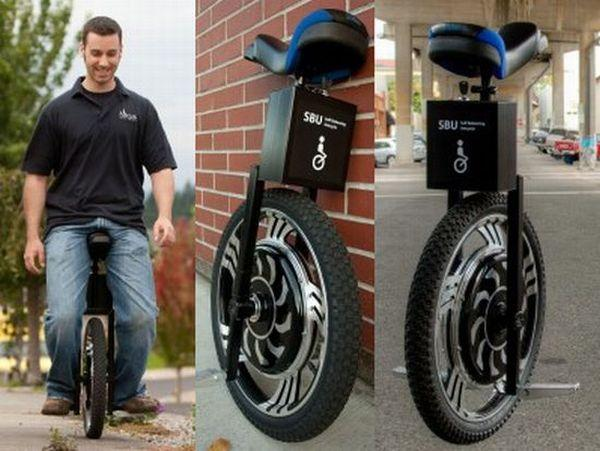 Seven self balancing motorbikes for a stylish ride