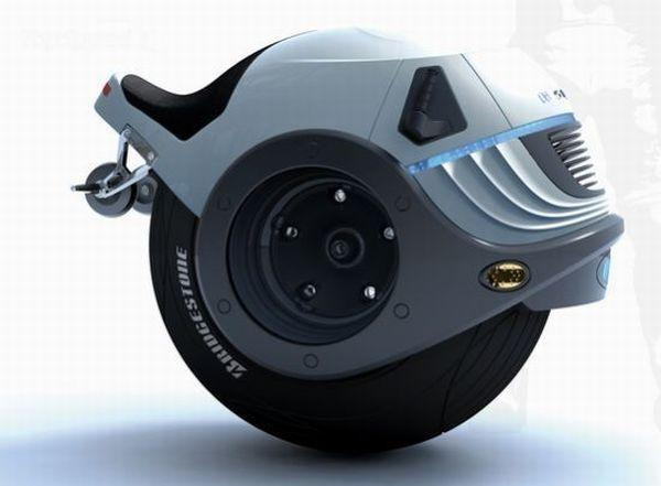Seven self balancing motorbikes for a stylish ride