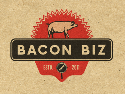 Bacon Biz by Riley Cran