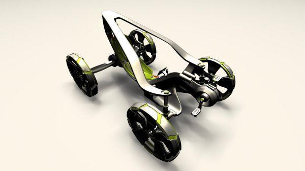 Page 4 : Autos : Designbuzz : Design ideas and concepts