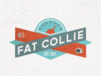 Fat Collie by Riley Cran