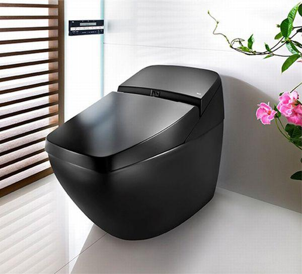 Techiest toilets to flush your crap with grace
