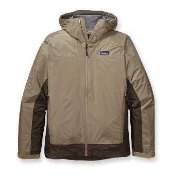 Patagonia Men's Rain Shadow Jacket