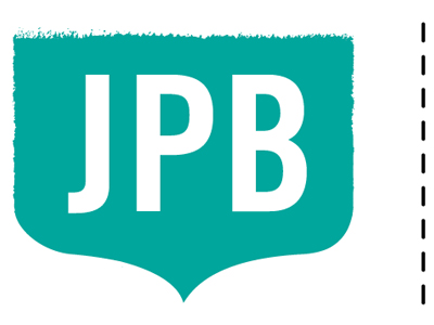 Business card design by JP Boneyard