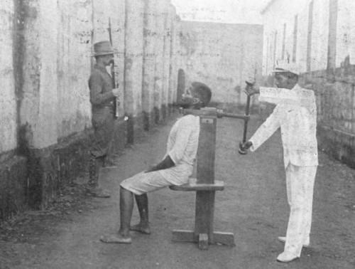 25 Brutal Historical Methods of Execution – Holytaco