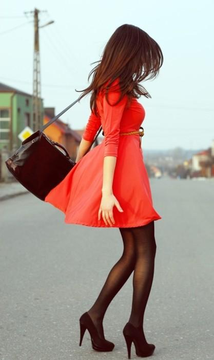 Piccsy :: red dress