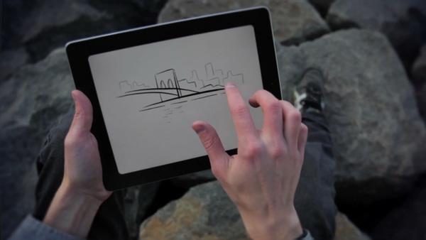 Paper app for iPad | Trendland: Fashion Blog & Trend Magazine