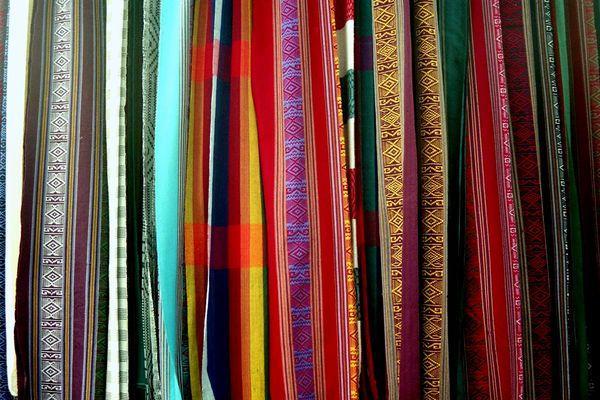 Your Ecuador Photos -- National Geographic