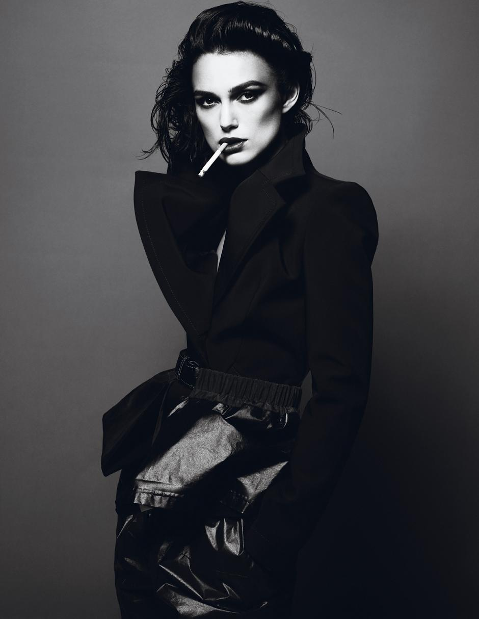 Keira Knightley: Interview, April '12 > photo 1843306 > fashion picture