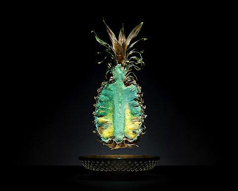Dramatic photos of decaying food by Klaus Pichler — Lost At E Minor: For creative people