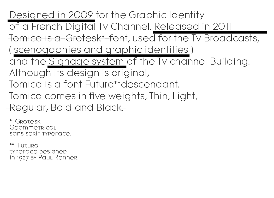 Atelier télescopique - Design Graphique, Multimédia, Web, Typographie