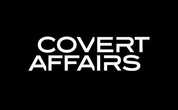Covert Affairs - Michael Cina