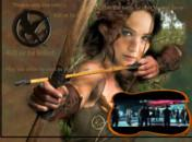 Hunger Games | Publish with Glogster!