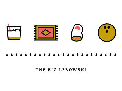Lebowski by Kyle Tezak
