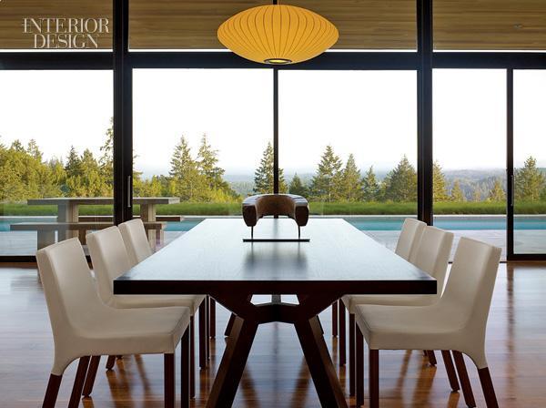 A Splash of Chardonnay   Interior Design