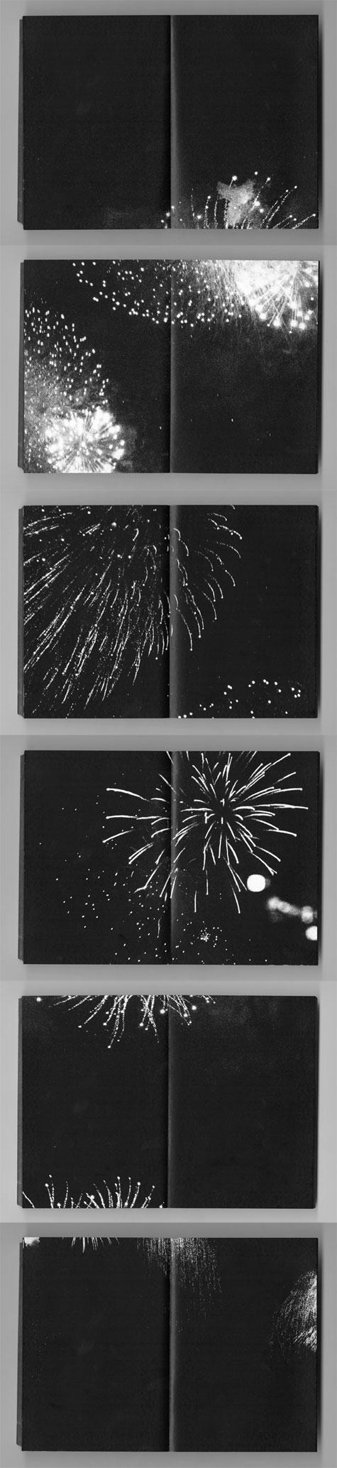 Scout Holiday » Blog Archive » Firework Studies