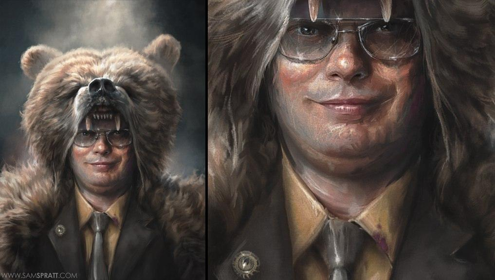 Sam Spratt | Homepage