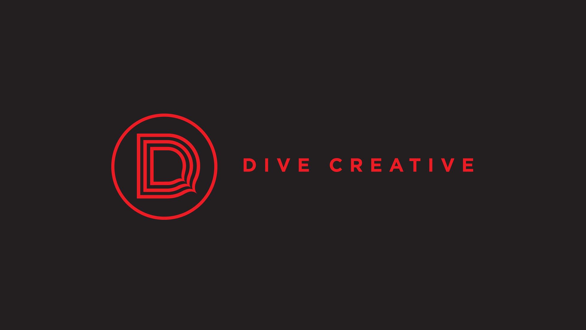 DC logo concept