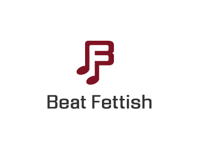 Beat Fettish - Final Logo by Muhammad Ali Effendy