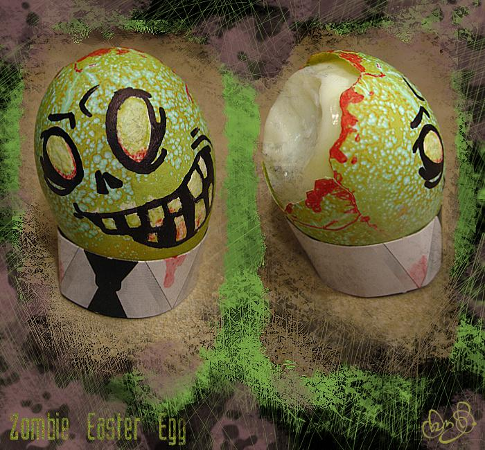 30 Creative Examples of Easter Egg Designs | inspirationfeed.com