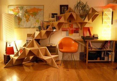 Bookshelf: November 2008