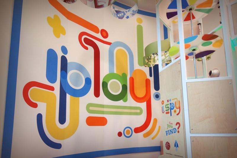 Joe DiMaggio Children's Hospital | Creative Arts Unlimited