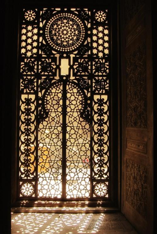 Doors & Windows / motifs