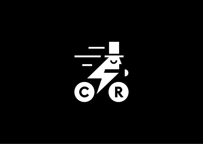 Symmetry Symptom (Logotype by Jacek Rudzki)