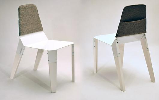 Designspiration — Chair | Roger Allen - Part 3