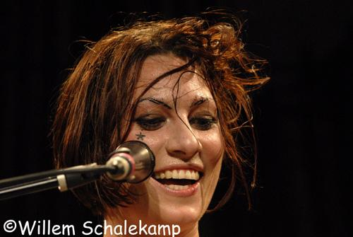 Amanda Palmer | Flickr - Photo Sharing!