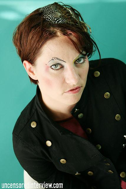 Amanda Palmer 4 | Flickr - Photo Sharing!