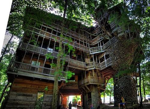 treehouse_008 | Flickr - Photo Sharing!