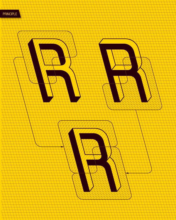 FRUSTRO typeface