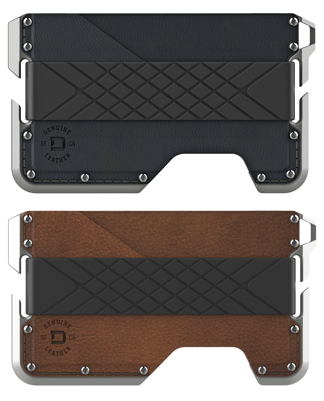 Wallet for the Warrior of the Concrete Jungle! | Yanko Design