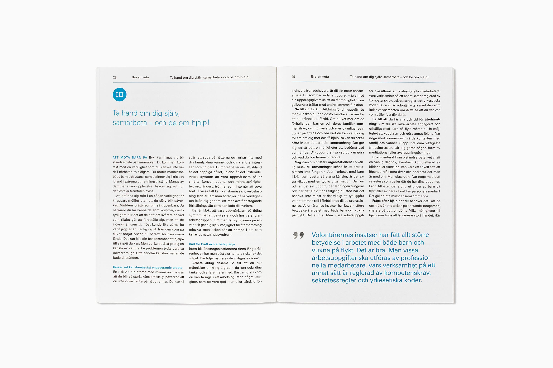 Bedow — Examples of Work — Unicef