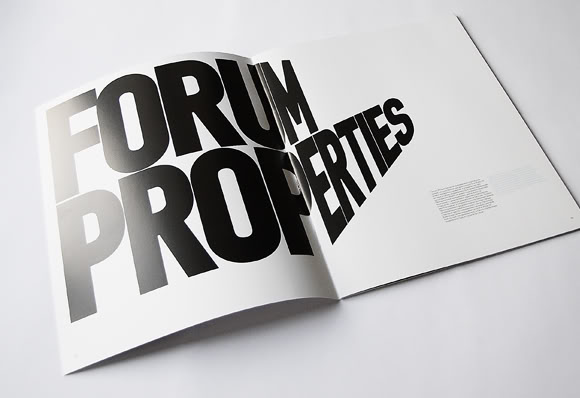 25 Striking Brochure Designs - OurTuts.com