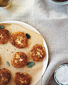 Turkey Croquettes - Martha Stewart Recipes